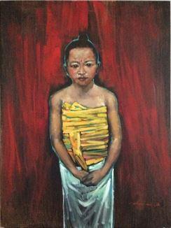 Bali Painting