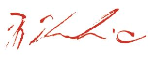Zbukvic Signature